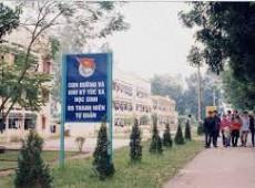 Trường Cao đẳng giao thông vận tải trung ương 1