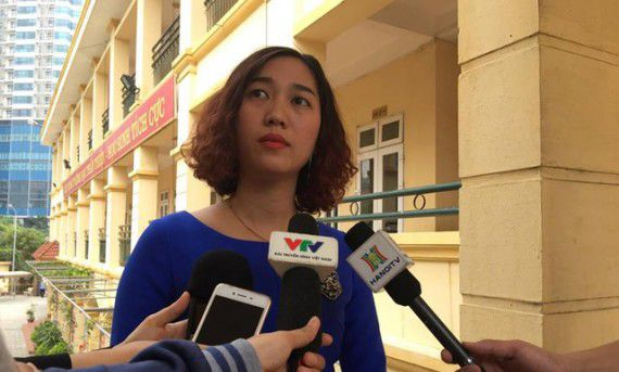 Giáo viên và gia đình nói gì về kết luận vụ HS trường Nam Trung Yên gãy chân
