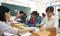 Thông tin thủ tụctuyển sinh Cao đẳng hữu ích cho các thí sinh