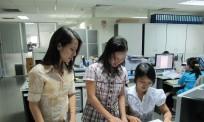 Tuyển thực tập sinh tại Hà Nội