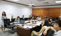 Tuyển sinh cao học khó khăn, trường đào tạo liên kết đào tạo với doanh nghiệp