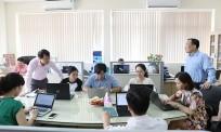 Cập nhật tin tức tuyển sinh mới nhất với dịch vụ tuyển sinh trực tuyến