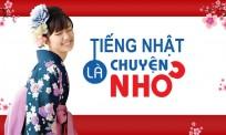Khóa học tiếng Nhật nơi mà công sức bỏ ra được đền đáp xứng đáng