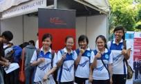Phương án tuyển sinh riêng trong cuộc đua tìm kiếm thí sinh của các trường