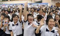 Xu thế ôn thi của học sinh trước mùa tuyển sinh đầu cấp Hà Nội