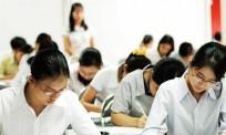 Những điều cần lưu ý trong và sau quá trình thi tuyển sinh đại học