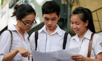 Thí sinh cần tra cứu điểm thi tốt nghiệp 2018 để có hành xử tương ứng