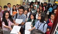 Cập nhật quy chế tuyển sinh trung cấp cao đẳng