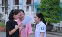 Quy chế thi THPT Quốc gia và xét công nhận tốt nghiệp