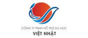 Công ty TNHH Hỗ Trợ Du học Việt Nhật
