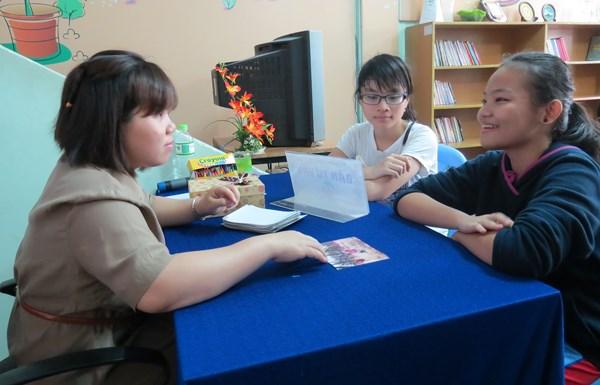 Thầy cô giáo là người hiểu rõ học lực của học sinh nhất, đưa ra lời khuyên chọn ngành hữu ích, phù hợp