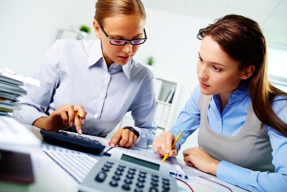 Kế toán giúp bạn ngày càng cẩn thận tỉ mỉ
