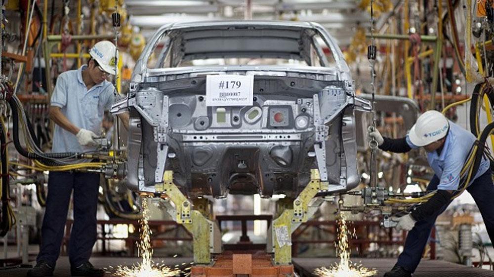 Tại sao ngành cơ khí ô tô lại có nhiều triển vọng cho giới trẻ trong tương lai?