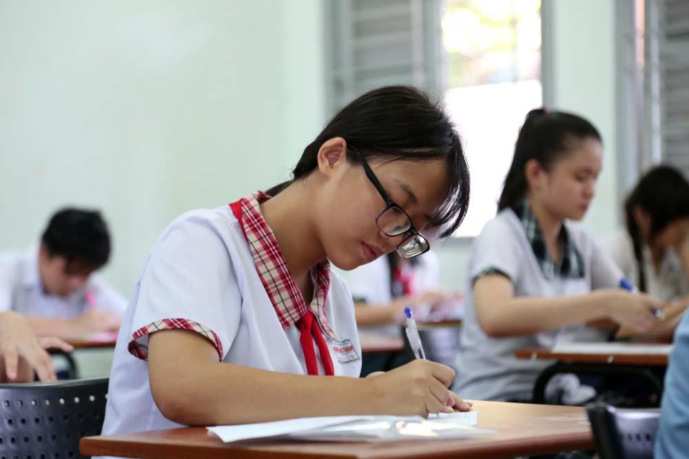 Cần biết gì về quy chế tuyển sinh lớp 10 và các cấp khác